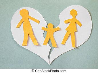Un conflicto familiar
