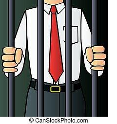 Un criminal de cuello blanco