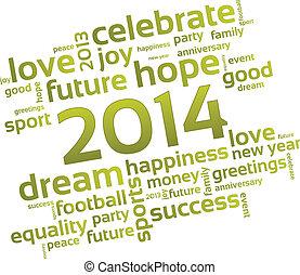 Un deseo para el nuevo año