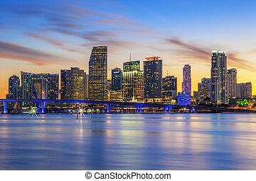Un famoso informante de Miami