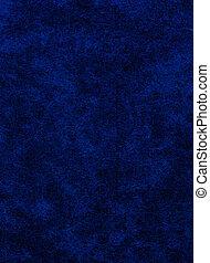 Un fondo azul oscuro