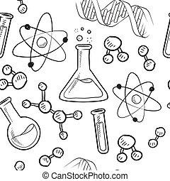 Un fondo científico sin sentido