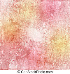 Un fondo colorido