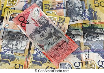 Un fondo de dinero