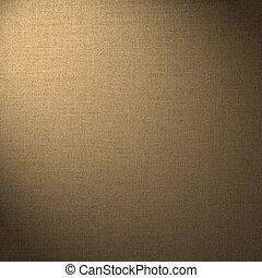 Un fondo de lino abstracto