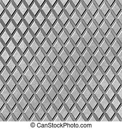 Un fondo de metal