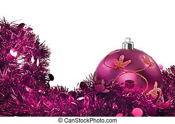 Un fondo de Navidad