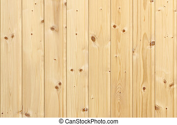 Un fondo de pared de madera marrón