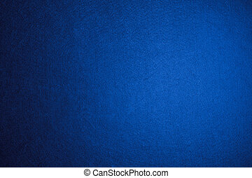 Un fondo de sentimiento azul