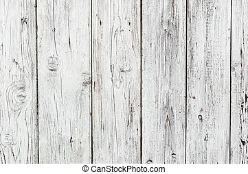 Un fondo de textura de madera blanca