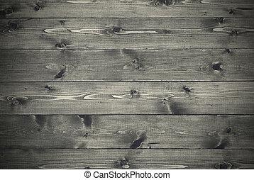 Un fondo de textura de madera de tablas de pino naturales
