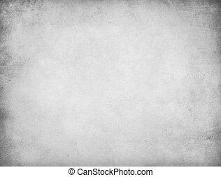 Un fondo gris