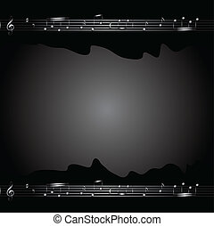 Un fondo musical