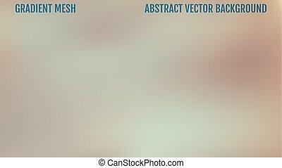 Un fondo suave y colorido con efecto antiguo. Ilustración de vectores para su diseño gráfico, estandarte, poster y aplicación.