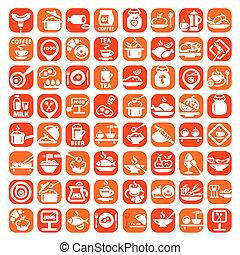Un gran icono de comida