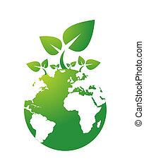 Un icono ambiental