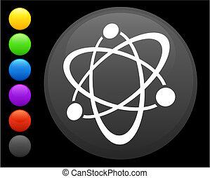 Un icono atómico en Internet