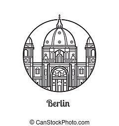 Un icono de Berlín
