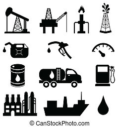 Un icono de la industria petrolera