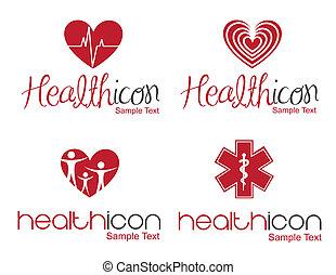 Un icono de la salud