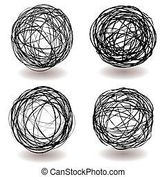 Un icono de pelota