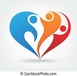 Un icono del amor familiar
