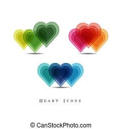 Un icono del corazón