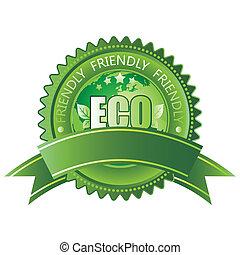 Un icono ecológico