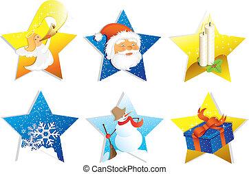 Un icono navideño