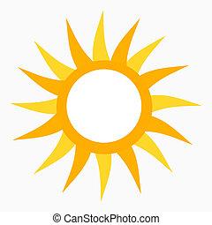 Un icono solar