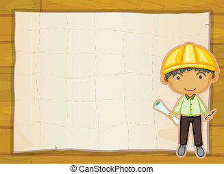 Un ingeniero