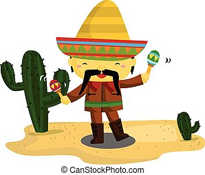Un mexicano