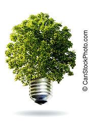 Un nuevo concepto de energía
