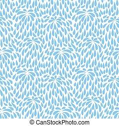 Un patrón abstracto sin vector. Tentación para el diseño