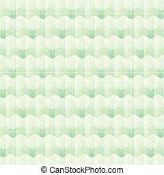 Un patrón vectorial antiguo sin costura