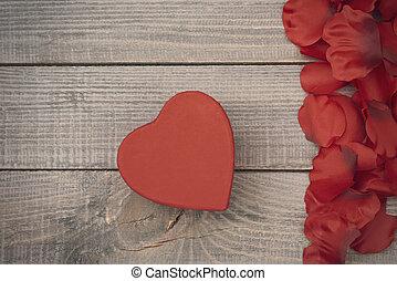 Un pequeño regalo para San Valentín