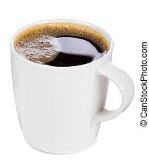 Un poco de café