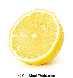 Un poco de limón