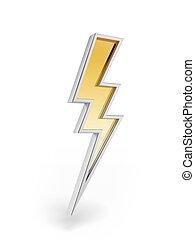 Un poderoso símbolo de iluminación