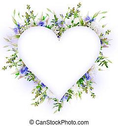 Un ramo de novia