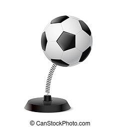 Un recuerdo de fútbol