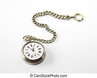 Un reloj anticuario