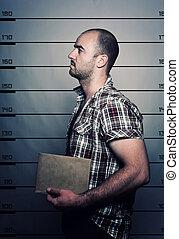 Un retrato criminal