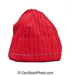 Un sombrero de lana