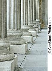 Un tribunal federal