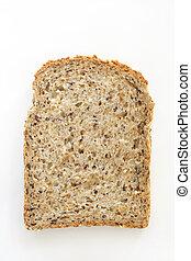 Un trozo de pan
