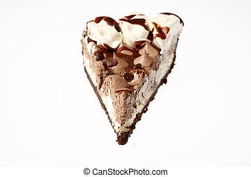 Un trozo de pastel