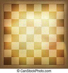 Una colección de ajedrez. Vector, EPS10