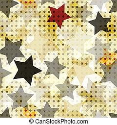 Una estrella sin mancha