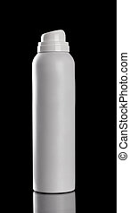 Una gota de perfume líquido